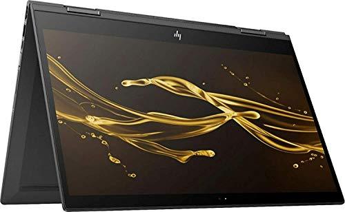 2019 HP Envy x360 15.6' FHD Touchscreen 2-in-1 Laptop Computer, AMD Ryzen 5 2500U Quad-Core up to 3.6Ghz(Beat I7-7500U), 16GB DDR4, 512GB SSD, 802.11AC WiFi, Bluetooth 4.2, USB-C 3.1, HDMI, Windows 10