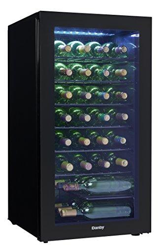 Danby DWC036A2BDB-6 Wine Cellar