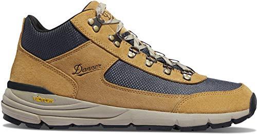 Danner Men's South Rim 600 4.5' Hiking Boot, Sand, 12 D US