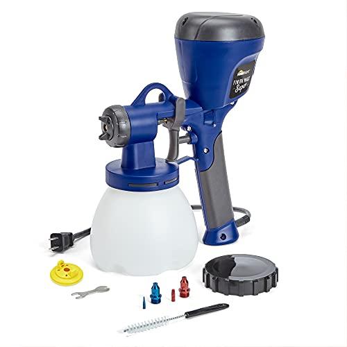 HomeRight Finish Max Series Handheld HVLP Paint Sprayer, Choose Between Quick Finish, Finish Max and Super Finish Max Spray Guns