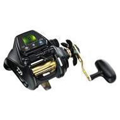 Daiwa Tanacom 500 Compact Electric Fishing Reel English Display - Tanacom500