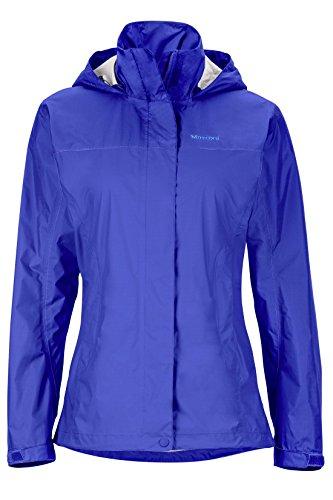 Marmot Women's Precip Jacket, Gemstone, Medium