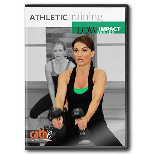 Cathe Friedrich Low Impact Metabolic Athletic Training Exercise DVD