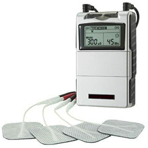 Balego EMS Digital Neuromuscular NMES Stimulator MT100I 100mA output OTC