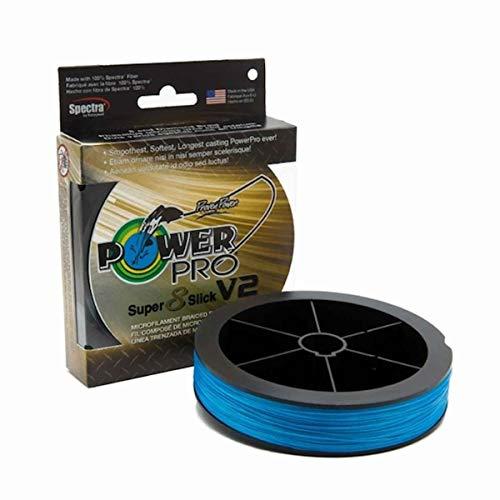 PowerPro SSV2 50 Lb 300 Yd Blue (31500500300A)