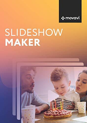 Movavi Slideshow Maker 6 Personal [PC Download]