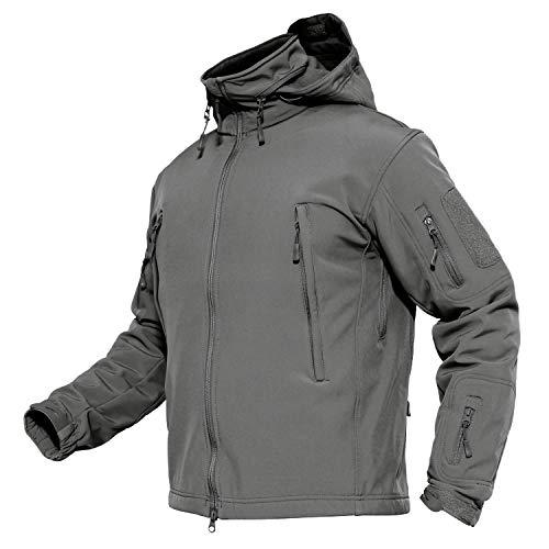 Mens Ski Jackets Waterproof Jacket Mens Winter Coat Windproof Jacket Tactical Jackets Rain Jacket Winter Jacket Softshell Jacket for Men