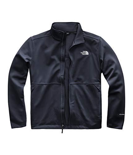 The North Face Men's Apex Canyonwall Jacket, Urban Navy, Medium