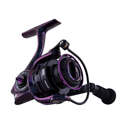 Abu Garcia REVO2IKESP30 Spinning Rod & Reel Combos