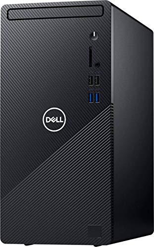 Dell Inspiron 3000 3880 i5-10400 12GB RAM 256GB SSD+1TB Hard Drive Windows 10 Home Mini Tower