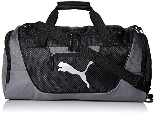Puma Evercat Contender 3.0 Duffel Accessory, One Size, gray/black