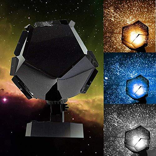 60,000 Stars Original Home Planetarium for Room Home Decor