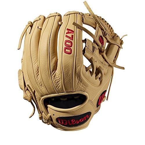 Wilson A700 11.5' Baseball Glove - Right Hand Throw