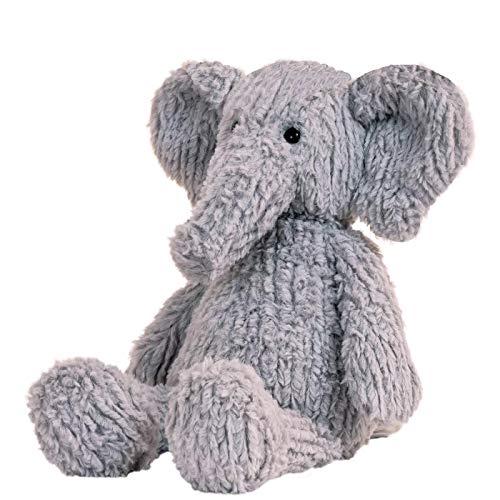 Manhattan Toy Adorables Elephant Stuffed Animal