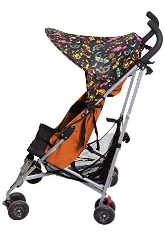 Dreambaby Stroller Buddy Extenda Shade UPF 50+