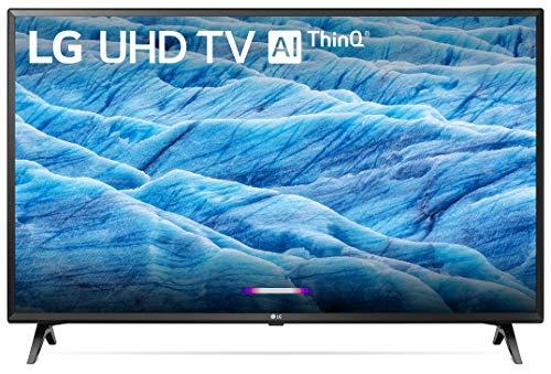 LG 49UM7300PUA Alexa Built-in 49' 4K Ultra HD Smart LED TV (2019)