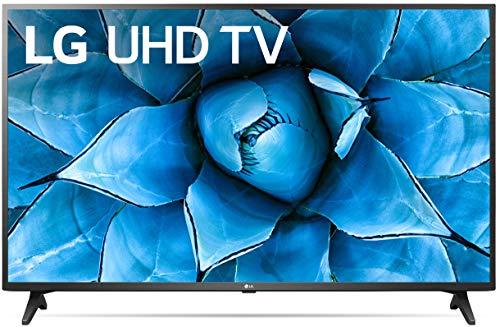 LG 55UN7300PUF Alexa Built-In 55' 4K Ultra HD Smart LED TV (2020)