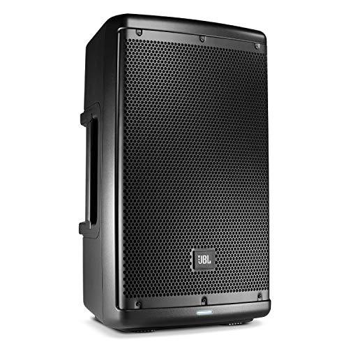 JBL Professional EON610 Portable 2-Way Multipurpose Self-Powered Sound Reinforcement, 10-Inch