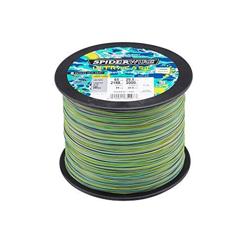 SpiderWire Ultracast Braid Fishing Line