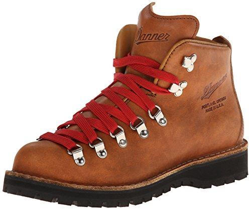 Danner Women's Mountain Light Cascade Brown Boot 7.5 B - Medium
