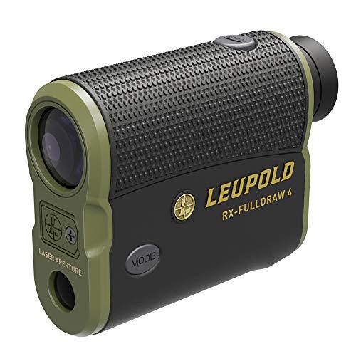 Leupold RX-Fulldraw 4 with DNA Rangefinder