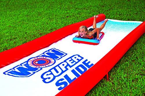 WOW Sports World of Watersports Super Slide