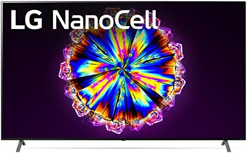 LG 86NANO90UNA Alexa Built-In NanoCell 90 Series 86' 4K Smart UHD NanoCell TV (2020)