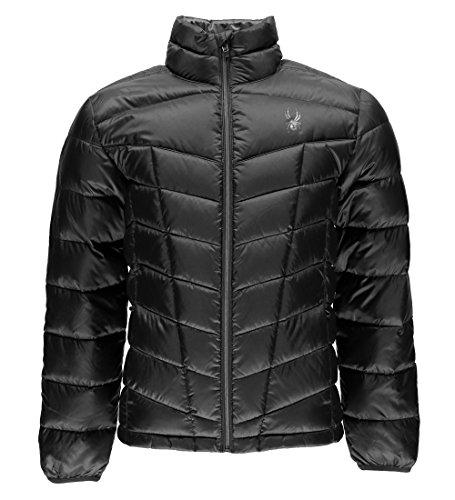 Spyder Pelmo Down Jacket, Polar, Small
