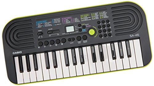 Casio SA-46 -Key Portable Keyboard