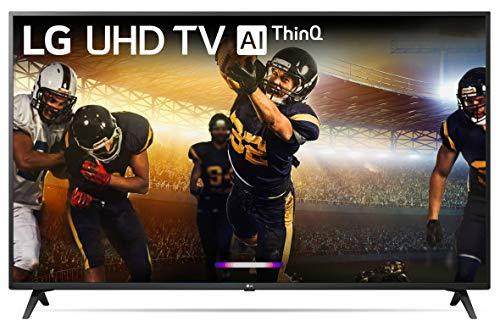 LG 55UM7300PUA Alexa Built-in 55' 4K Ultra HD Smart LED TV (2019)