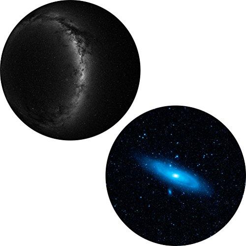 Discs Double Pack #1 for Sega Toys Homestar Planetarium