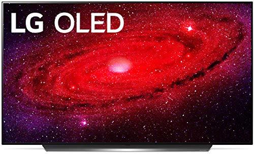 LG OLED65CXPUA Alexa Built-In CX 65' 4K Smart OLED TV (2020)