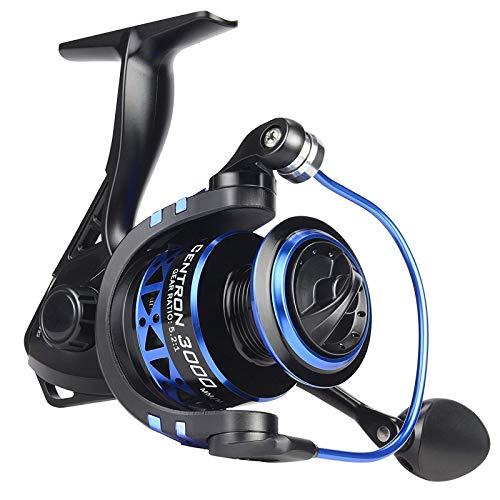 KastKing Centron Spinning Reel,Size 3000 Fishing Reel