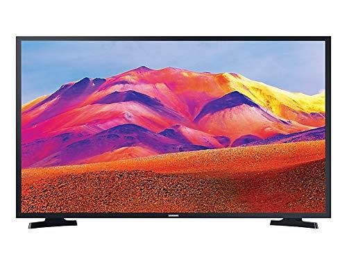 Samsung UA-32T5300 32' HD Multi-System Smart Wi-Fi LED TV w/HDMI Cable, 110-240V