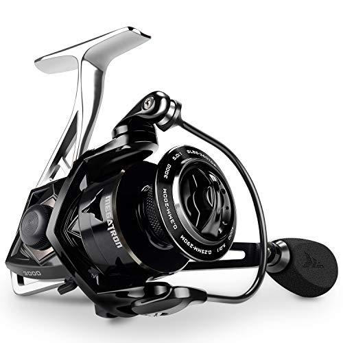 KastKing Megatron Spinning Reel,Size 6000 Fishing Reel