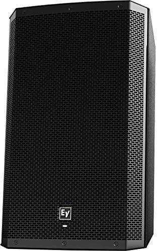 Electro-Voice ZLX-15BT 15' 1000W Bluetooth Powered Loudspeaker