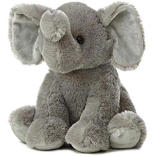 Growsland Aurora Elephant 14 Inch Plush Toy